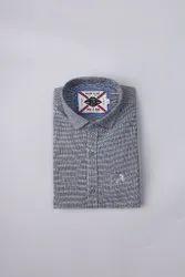 Small Checks Shirt, Formal Wear