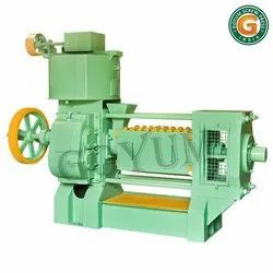 Linseed/Flaxseed Oil Extruder Machine