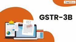 GSTR-3B Return Filling Service