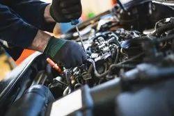 Automobile Repairing Services