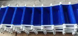 Aalidhra Material Handing Plastic Bucket Set, For Industrial, Capacity: 500 Grm