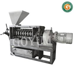 VCO / Virgin Coconut Oil Crushing Machine