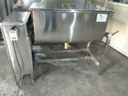 Idli Dosa Batter Mixing Machine, Namkeen Mixing Machine