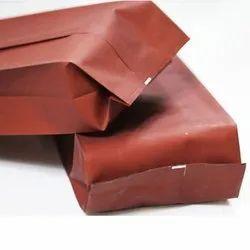 Brown Plain Laminated Bags, Capacity: 1 Kg
