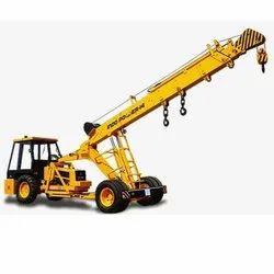 Indo Power Hydra Crane Spare Parts