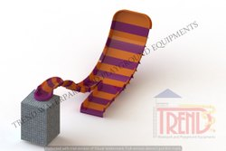 Mini Boomarang Slide