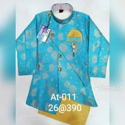 Kids Fancy Modi Suit