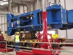 Industrial Factory Relocation Services