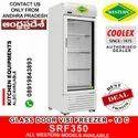 Western Visi Freezer Glass Door -18 C Degrees