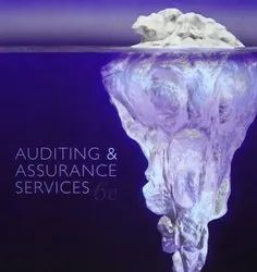 Accounting Auditing Assurance Service