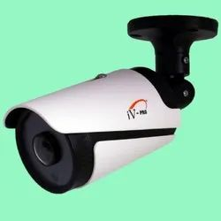 3 Mp Outdoor Fish Eye Camera - Iv-C18bwfe-Ip3-Poe