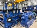 Fully Automatic HR Cut to Length Line Machine