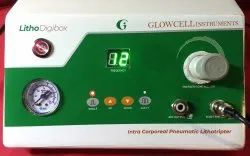 Pneumatic Lithotriptar Machine
