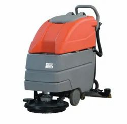 Roots Scrub E4545 Electric Operated