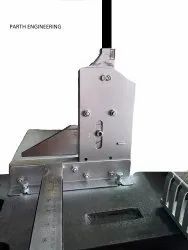 PARTH Pvc Duct Cutter Wire Duct Cutter, Model Name/Number: PE201