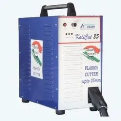 KALI CUT 25 ( 16 to 25 mm ) air plasma cutting machine