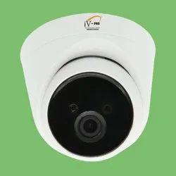 5 Mp Ip Dome Camera - Iv-Da1w-Ip5-Poe