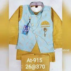 Kids Boy's Modi suit