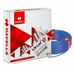 Havells Life Line 1mm wire
