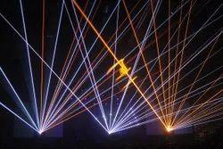 Laser Road Shows