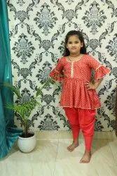 Girl Kids Festival Dress