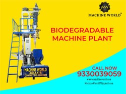 Biodegradable Blown Film Plant