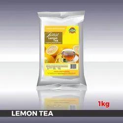 Lemon Flavour Green Tea
