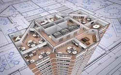 3D Architectural Modelling, in India and Abroad