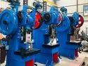 50 Ton C Type Power Press