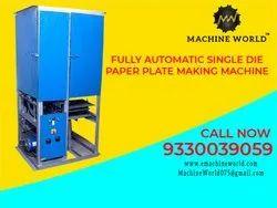 Automatic Single Die Dona Making Machine