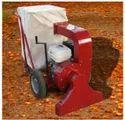 Amsse Mild Steel Leaf Collector Machine