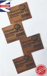 Clothing custom tags