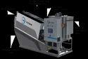 Inch Techase302 Sludge Dewatering Screw Press