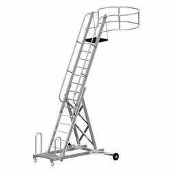 Tanker Ladder
