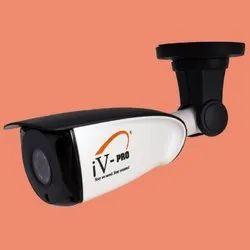 3 Mp Ip Poe Varifocal & Motorized Number Plate Camera - Iv-ca6w-vfm-ip3-poe