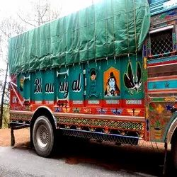 Part Truck Load Service In Lucknow