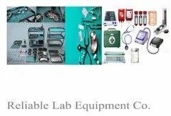 Nursing Equipments For Anm / Gnm / B.sc