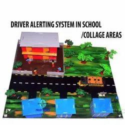 Driver Alerting System Model