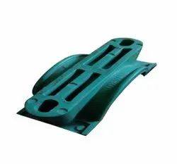 72 mm Plastic Pipe Bottom Support