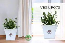 Uber Plastic Planter