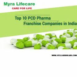 PCD Pharma Franchise In Vellore