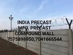 Precast Compound Wall Manufacturer In Kaithal