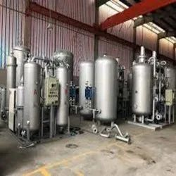 Service Contract for PSA Oxygen and Nitrogen Plant