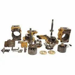 Motor Graders Spare Parts