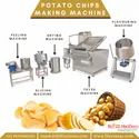 Fully Automatic Chips Making Plant