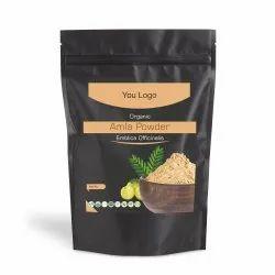 Private Label Amla Powder