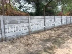 Precast Compound Wall In Jind