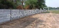 Precast Compound Wall Manufacturer In Faridabad