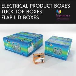 Home Appliance Packaging Boxes