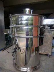 Wheat Flour Processing Machinery